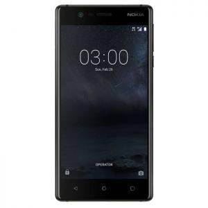 Nokia 3 Noir