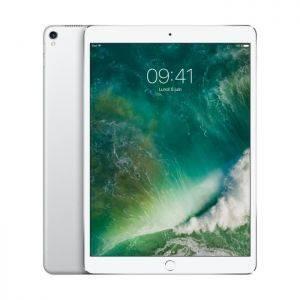 iPad Pro 12.9' 256 Go Argent