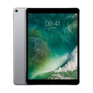 iPad Pro 10.5' 256 Go Gris Sidéral