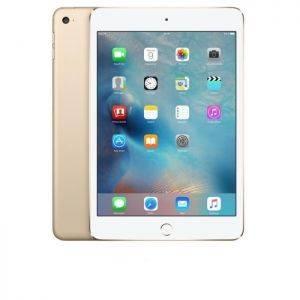 iPad mini 4 128 Go Or