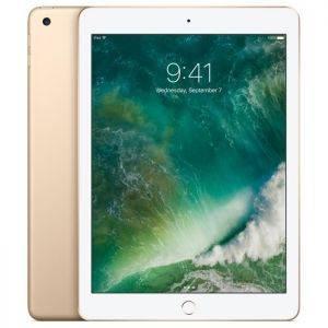 iPad 9.7' Retina 128 Go Or