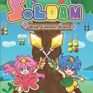 Soldam: Drop/Connect/Erase Nintendo Switch
