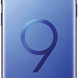 Galaxy S9 64Go Bleu