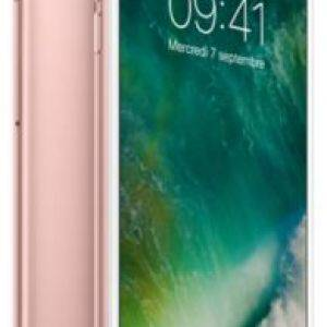 iPhone 6s Plus Rose Gold 32Go