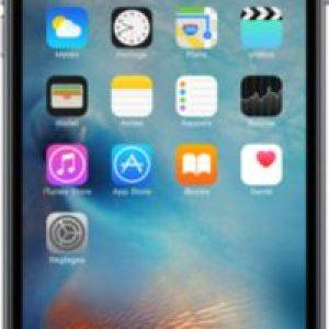 iPhone 6s Plus Space Gray 128Go
