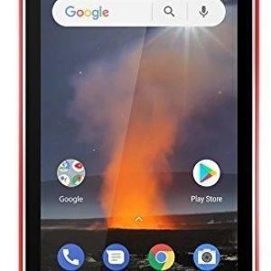 Nokia 1 Rouge
