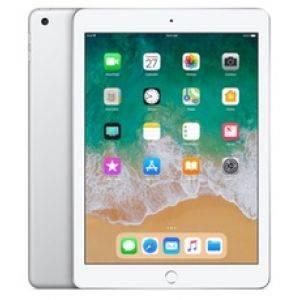 iPad 2018 32 Go Argent
