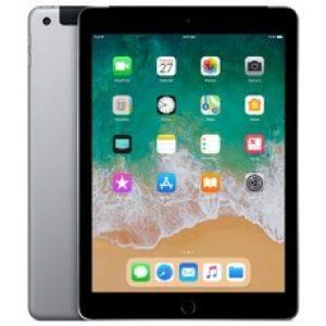 iPad 2018 4G 128 Go Gris Sidéral