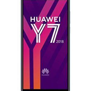 Huawei Y7 2018 Bleu