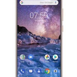 Nokia 7 Plys Blanc