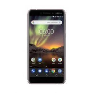Nokia 6.1 32 Go Blanc
