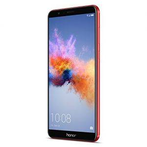 Honor 7X Rouge