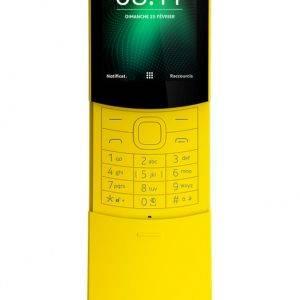 Nokia 8110 Jaune