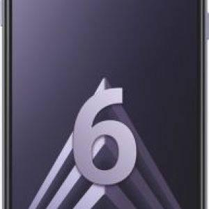 Galaxy A6+ Silver Blue