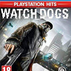 Watch Dogs - PS4 HITS