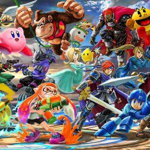 Super Smash Bros Ultimate pas cher ?