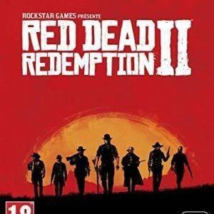 Ou trouver Red Dead Redemption 2 pas cher ?