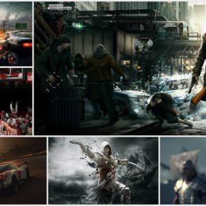 Les meilleurs jeux vidéo PS4 en 2018