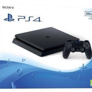 Toutes les promos sur les nouveautés PS4