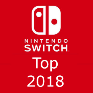 Les meilleurs jeux Nintendo Switch en 2018
