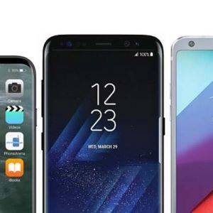 Les meilleurs smartphones de 2018 : quel modèle acheter ?