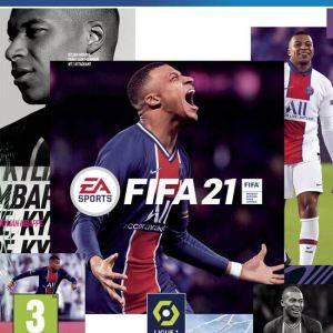 Où trouver le jeu FIFA 21 ou FIFA 20 pas cher ?